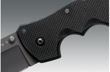 Cold Steel Recon 1, Spear Point, Plain 27TLS