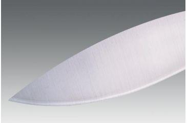 Cold Steel San Mai Gurkha Kukri, Kraton Handle, Secure-Ex Sheath 35ATCJ