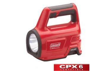 Coleman 4d CPX 6 LED Flashlight 187667