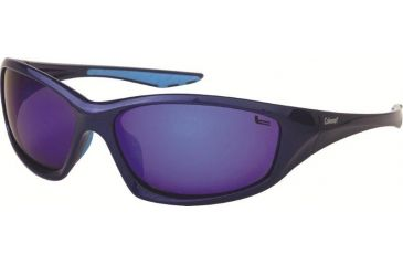 Coleman 6013 Single Vision Prescription Sunglasses - Blue Frame CC1 6013-C3RX