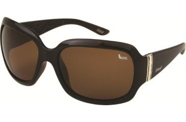 Coleman 6024 Progressive Prescription Sunglasses - Brown Frame CC1 6024-C2PROG