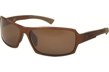 Coleman 6511 Polarized Sunglasses - Brown Frame, Brown Lenses CC2 6511-C3