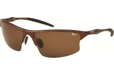 Coleman 6514 Polarized Sunglasses - Brown Frame, Brown Lenses CC2 6514-C3