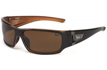 Coleman Grizzly Sunglasses - Brown Frame and Brown Lens 842749030753