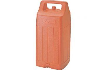 Coleman Outdoor Lantern Carry Case 295 Black 3000000527