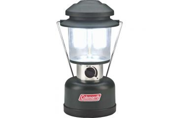 Coleman Outdoor Twin Led Lantern 2000001147
