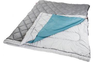 Coleman Rectangular 35d Tandem Sleeping Bag 187540