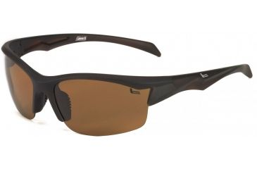 Coleman Rock Climber Sunglasses - Brown Frame and Brown Lens 842749030920