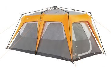Coleman Shelter-Tent Instant 2-for-1 8 Person Signature  sc 1 st  Optics Planet & Coleman Shelter-Tent Instant 2-for-1 8 Person Signature | Free ...