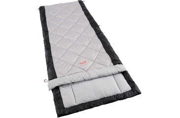 Coleman Sleeping Bag-Multi Comfort, Tall 187532