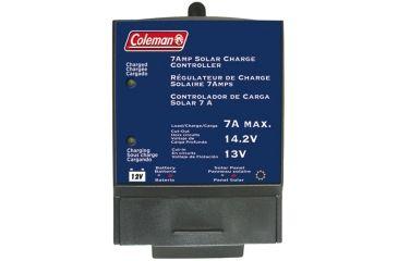 Coleman SunForce 7 Amp Solar Charge Controller COLEMAN-68012