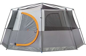 Coleman Tent Octagon 98 Full Rainfly Signature 187426  sc 1 st  Optics Planet : coleman signature tent - memphite.com