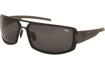 Coleman  TR90 6513 Polarized Sunglasses -  Gunmetal Frame, Smoke Lenses CC2 6513-C1