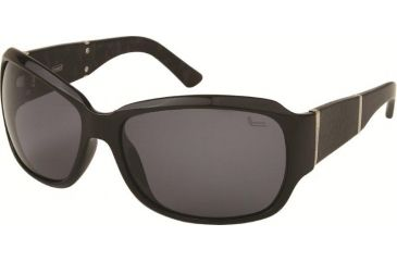 Coleman TR90 Fashion 6519 Bifocal Prescription Sunglasses - Black Frame CC2 6519-C1BF