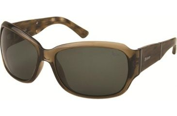 Coleman TR90 Fashion 6519 Single Vision Prescription Sunglasses - Olive Green Frame CC2 6519-C3RX