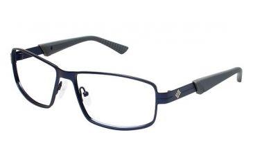 Columbia Anderson Peak Progressive Prescription Eyeglasses - Frame BLUE/GREY, Size 56/14mm CBANDERSONPK03