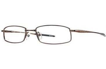 Columbia Barton Lake 111 Bifocal Prescription Eyeglasses - Frame Brown, Size 53/18mm CBBARTONLAKE11101