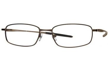 Columbia Barton Lake 222 Bifocal Prescription Eyeglasses - Frame Brown, Size 54/18mm CBBARTONLAKE22201
