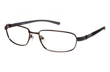 Columbia Bennet Pass Eyeglass Frames