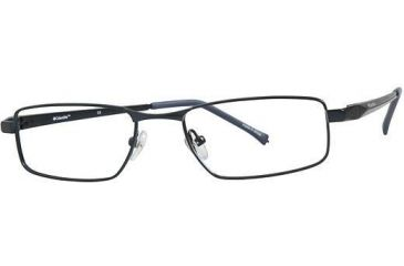 Columbia Bristol Eyeglass Frames - Frame Navy Blue, Size 52/18mm CBBRISTOL03