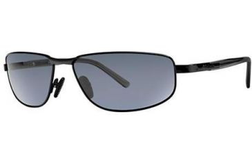 Columbia Carlsbad Bifocal Prescription Sunglasses CBCARLSBADPZ01 - Frame Color: Black Gloss