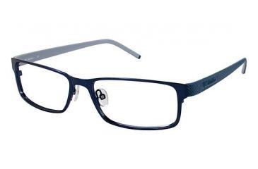 Columbia Eriksson Progressive Prescription Eyeglasses - Frame Navy w. Navy, Size 53/16mm CBERIKSSON03
