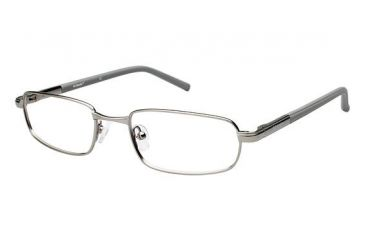 Columbia FERNIE Progressive Prescription Eyeglasses - Frame Gun Metal, Size 51/18mm CBFERNIE02