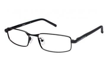 Columbia FOUR PEAKS Bifocal Prescription Eyeglasses - Frame Black, Size 50/16mm CBFOURPEAKS01