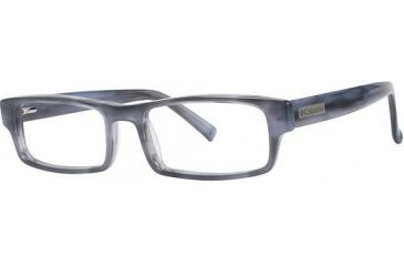 75b6acd872 Columbia Green Mountain Progressive Prescription Eyeglasses - Frame Blue  Tortoise