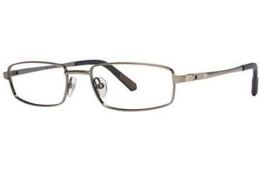 Columbia Grizzly Creek 100 Eyeglass Frames - Frame Antique Gold, Size 50/17mm CBGRIZZCREEK10002