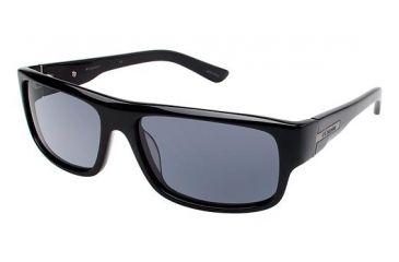 Columbia Nampa Progressive Prescription Sunglasses CBNAMPA01 - Frame Color Black