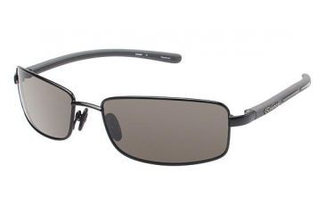 Columbia Ripsaw 200 Bifocal Prescription Sunglasses CBRIPSAW20001 - Frame Color Black/Dark Grey