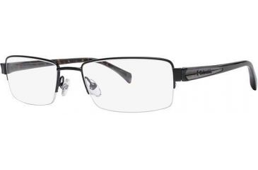 Columbia Riverbend 100 Eyeglass Frames - Frame Black, Size 53/18mm CBRIVERBEND10003