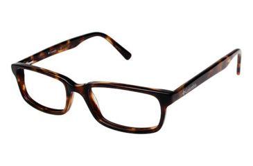 Columbia Snake River Eyeglass Frames - Frame Tortoise, Size 48/15mm CBSNAKERIVER02