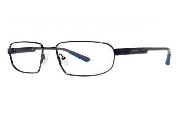 Columbia Southbend Single Vision Prescription Eyeglasses - Frame NAVY/NAVY, Size 55/16mm CBSOUTHBND03