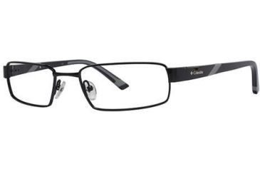 Columbia Sublimity 140 Bifocal Prescription Eyeglasses - Frame Black, Size 53/18mm CBSUBLIMITY14001