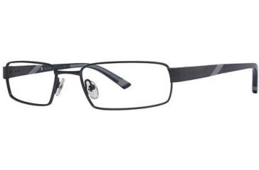 Columbia Sublimity 140 Single Vision Prescription Eyeglasses - Frame Blue, Size 53/18mm CBSUBLIMITY14003