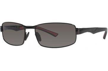 Columbia TALUS Bifocal Prescription Sunglasses CBTALUS01 - Frame Color Matte Black / Dark Grey