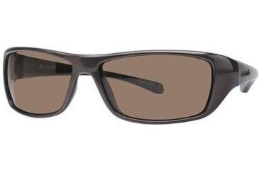 Columbia Thunderstorm Progressive Prescription Sunglasses CBTHUNDERSTRMPZ430 - Frame Color: Metallic Grappa