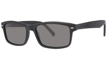 Columbia Waldo Progressive Prescription Sunglasses CBWALDOPZ301 - Frame Color: Matte Black