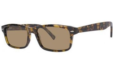 Columbia Waldo Bifocal Prescription Sunglasses CBWALDOPZ620 - Frame Color: Tortoise