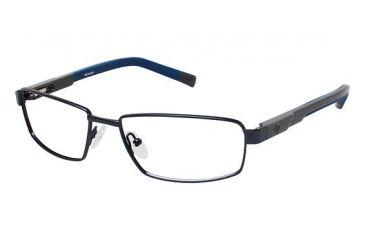 Eyeglass Frame Size 55 : Columbia Weston Peak Eyeglass Frames