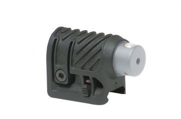 Command Arms Accessories Flashlight Laser Mount Black Pl1