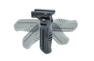 Command Arms Folding Vertical Grip 5 Position Fvg5