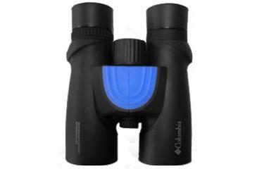 Columbia by Kruger Optical Companion Binoculars 8x42