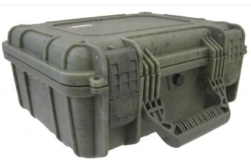 Condition 1 075 Storage Case with Foam, CAMO H075CAMF8542AC2