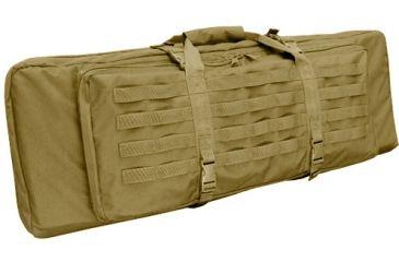 Condor 42in Double Rifle Case, Tan 152-003