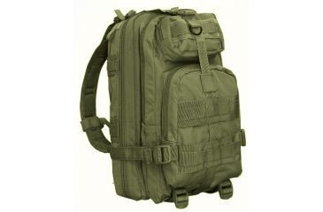 Condor Compact Assault Pack, Olive Drab 126-001