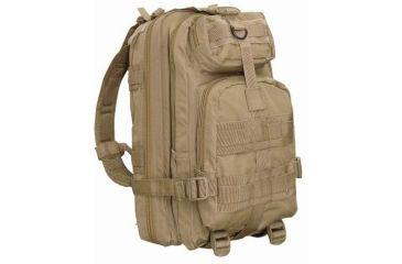 Condor Compact Assault Pack, Tan 126-003
