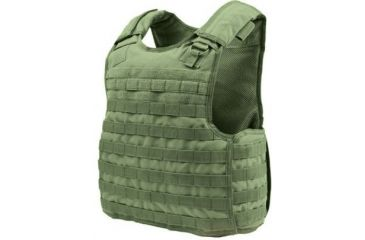 Condor Quick Release Plate Carrier  3ed201816d37